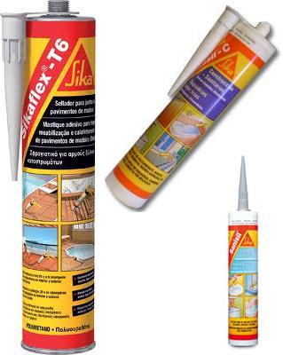 Catalogo de productos for Productos sika para piscinas